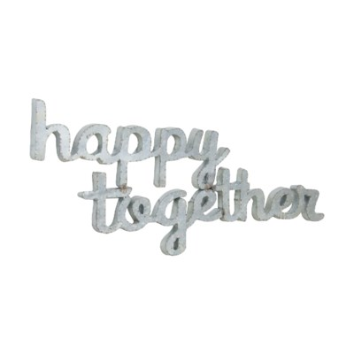 "MTL. ""HAPPY TOGETHER"" (4/cs)"