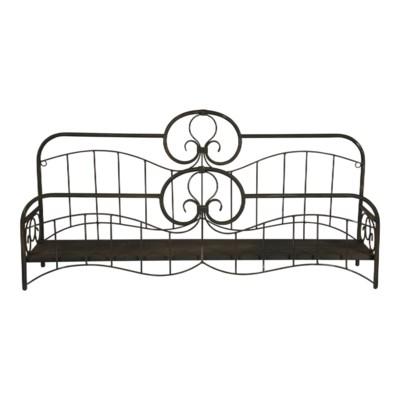 MTL. BED DECOR (1/cs) (Available Jan 2019)
