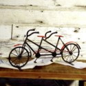 |MTL. BIKE DECOR (2/cs)|