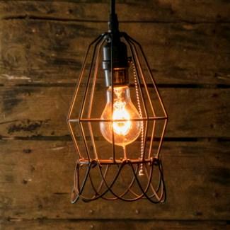  MTL. INDUSTRIAL LIGHT  (12/cs) 