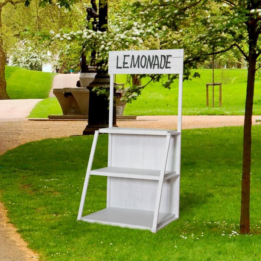 WD. LEMONADE STAND (1/cs)