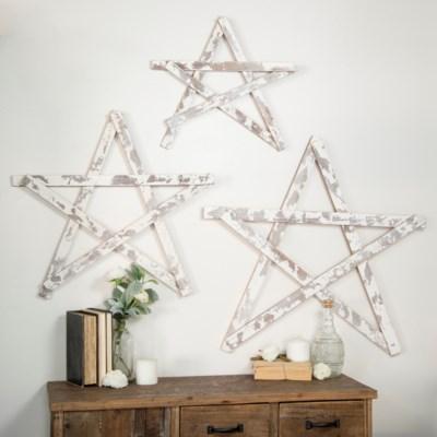  WD. BARN STAR S/3 (4 sets/cs) 