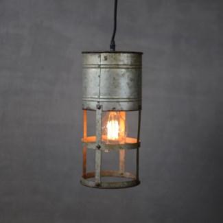 MTL LIGHT ROUND (6/cs)