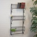 |MTL. SHELF 3 TIER (1/cs)|