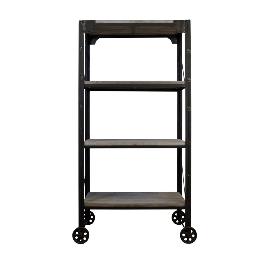 "MTL. INDUSTRIAL RACK 36"" (1/cs)"