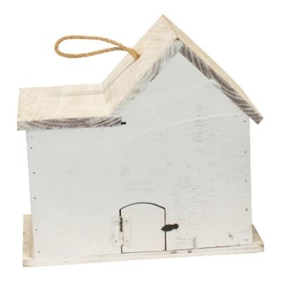 WD. BIRD HOUSE (1/cs)