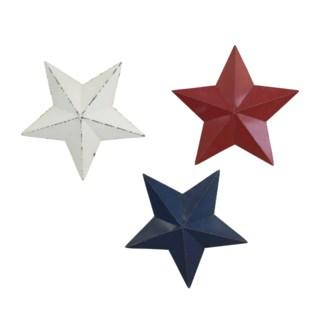 |MTL. STARS SET/3 (6 sets/cs)|