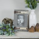 WD. TABLETOP PICTURE FRAME 4X6 (12/cs)