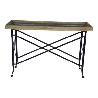 MTL./WD. TABLE (1/cs)