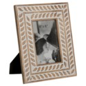 WD. PICTURE FRAME 4X6