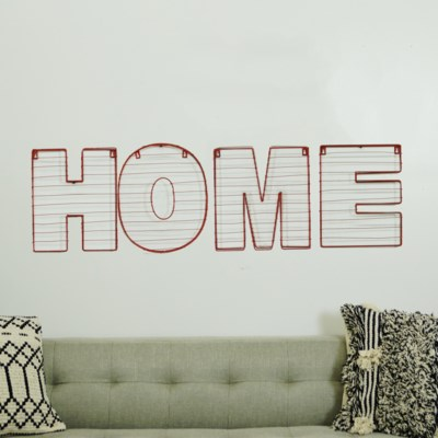 |MTL. HOME WORDS (4/cs)|