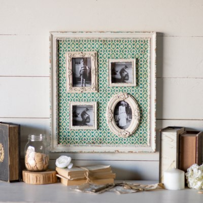 |WD. PICTURE FRAME (4/cs)|