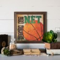|WD. BASKETBALL SIGN (6/cs)|