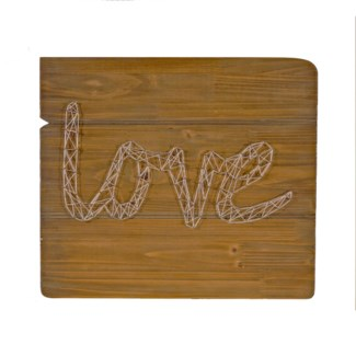 |WD. LOVE STRING ART (6/cs)|