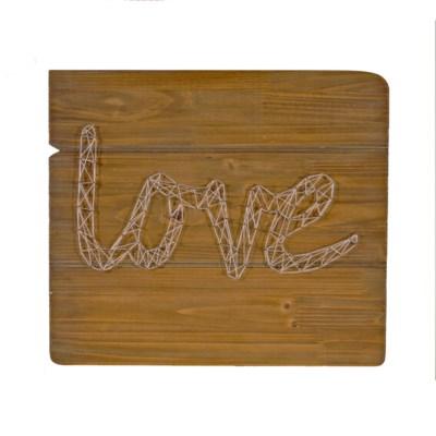 |WD. LOVE STRING ART (6/cs)|