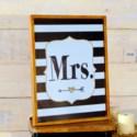 "|WD. SIGN ""MRS."" (12/cs)|"