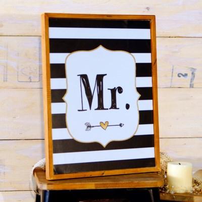 "|WD. SIGN ""MR."" (12/cs)|"