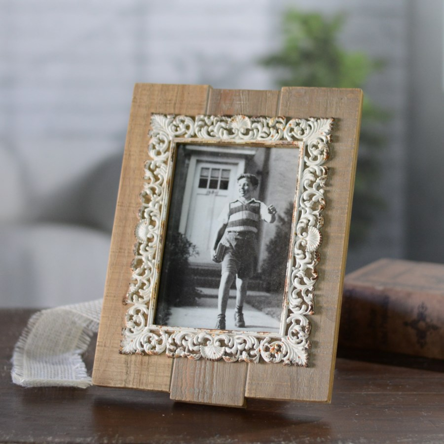 |WD. PICTURE FRAME (12/cs)|