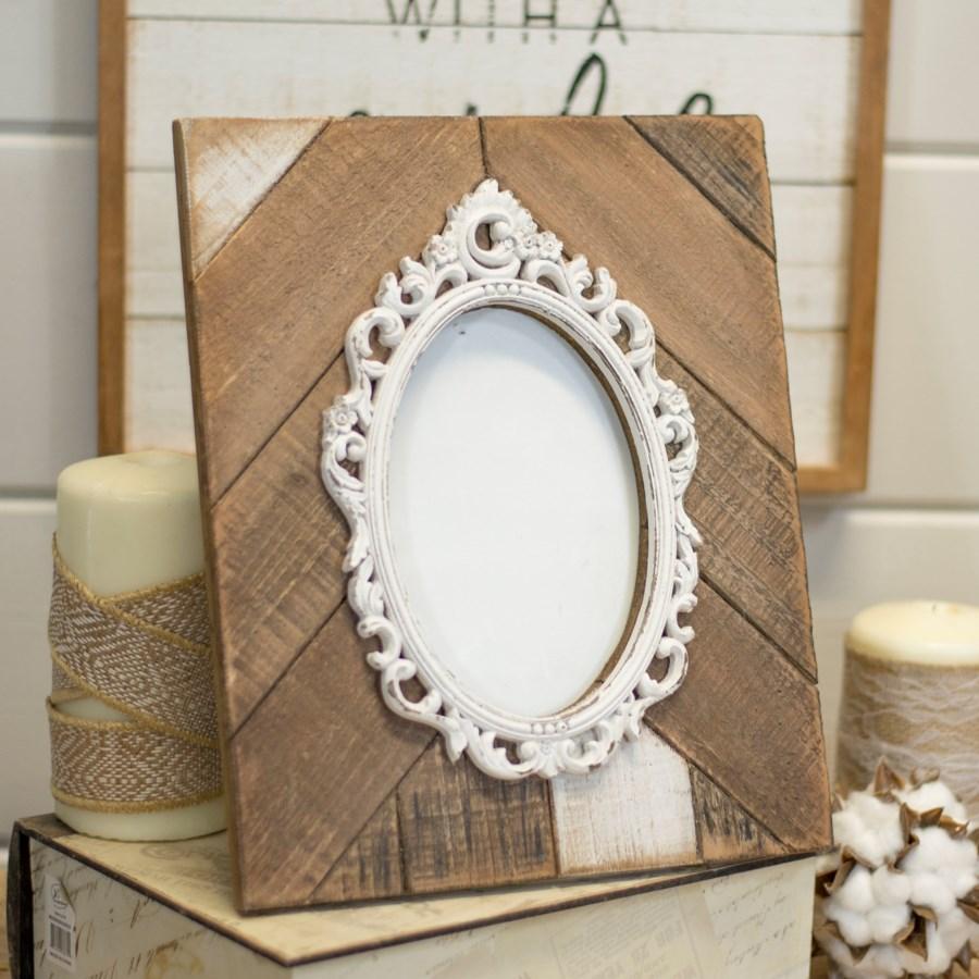 WD. PICTURE FRAME (12/cs)