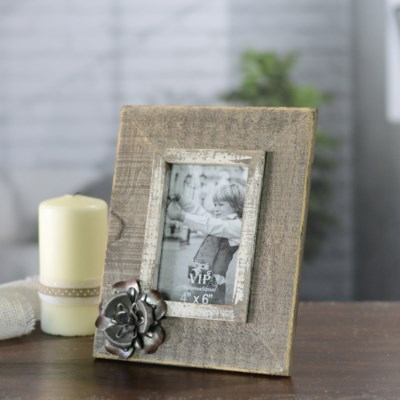 WD. PICTURE FRAME (24/cs)