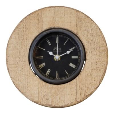 WD. TABLE CLOCK (12/cs)