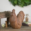 |RSN. DECORATIVE ROOSTER|