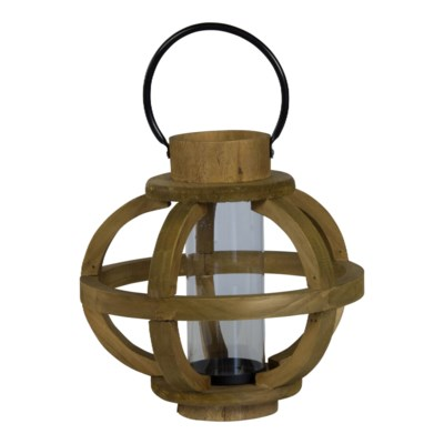 WD. CANDLE HOLDER SM (1/cs)