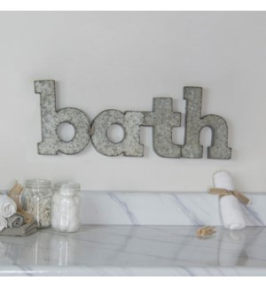 "|MTL. ""BATH""|"