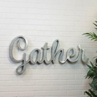 """MTL. """"GATHER"""" (4/cs)"""