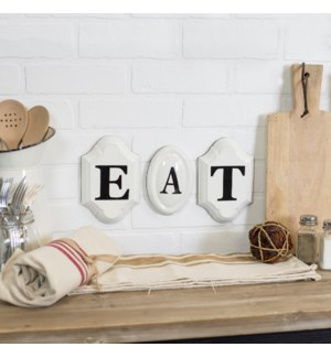 "|MTL. ""EAT"" SIGN