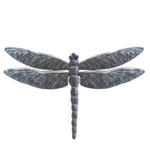 MTL. DRAGONFLY DECOR