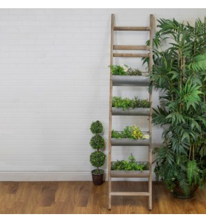 WD. WALL PLANTER