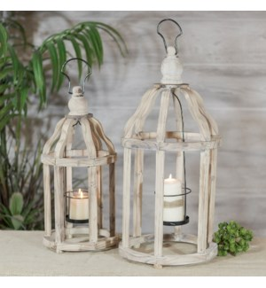 |WD. LANTERNS SET/2|