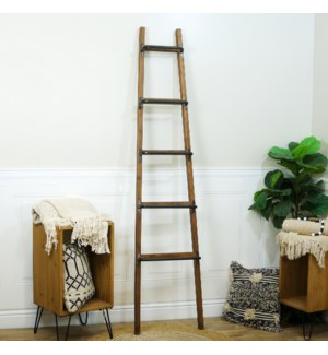 WD. /MTL. LADDER DECOR