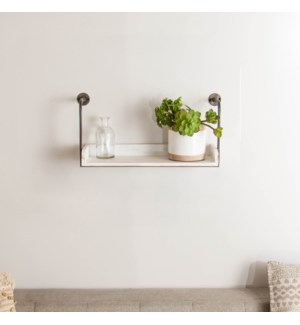 WD. WALL SHELF