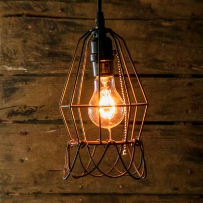|MTL. INDUSTRIAL LIGHT  (12/cs)|