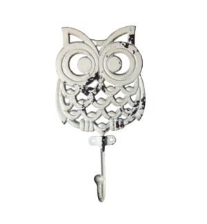 |CI. OWL HOOK|