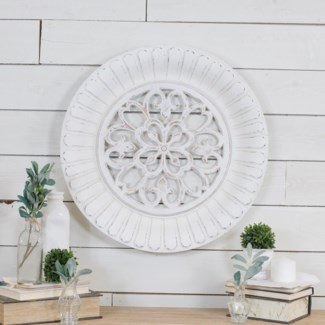 "WD.. WALL DECOR 25"" (1/cs)"