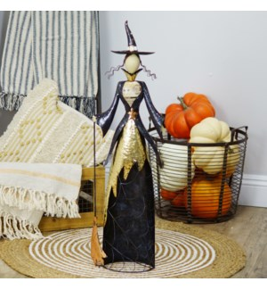 MTL. WITCH DECOR