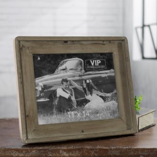 BARNWOOD PICTURE FRAME (12/cs)