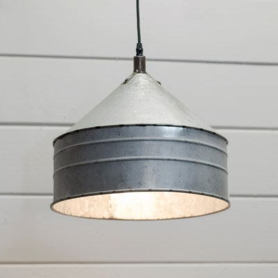MTL. LIGHT SHADE (4/cs)