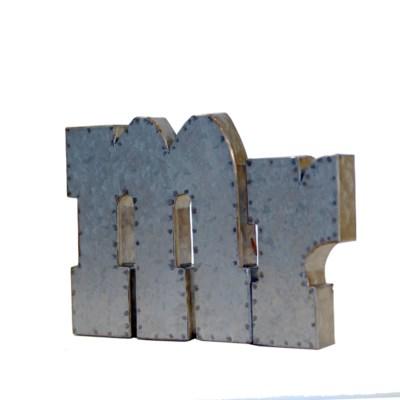 " MTL. ""MR."" (24/cs) "