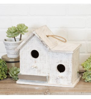 |WD. BIRD HOUSE|