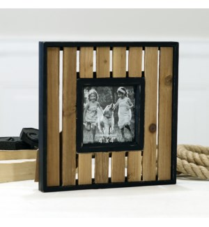 WD. PHOTO FRAME 4X4