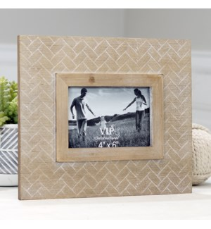 WD. PHOTO FRAME 4 x 6