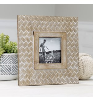 WD. PHOTO FRAME 4 x 4