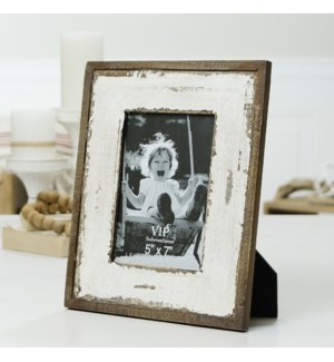 WD. TABLETOP PICTURE FRAME 11.5""