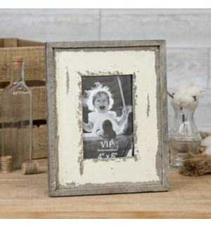 WD. TABLETOP PICTURE FRAME 10.25""