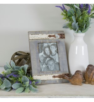 WD. TABLETOP PICTURE FRAME 5X7