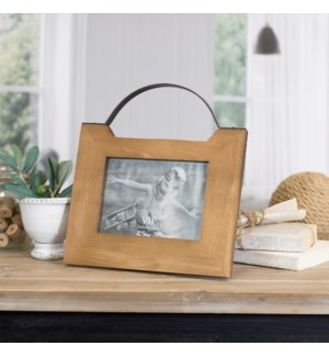 |WD. TABLETOP PICTURE FRAME 5X7|